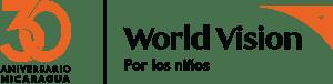 30 aniversario World Vision Nicaragua