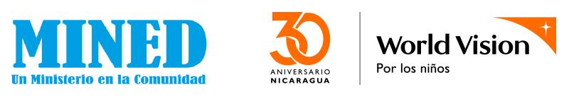 Ministerio de Edicación - World Vision Nicaragua